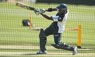 Michael Carberry and Leicestershire CCC Part Company
