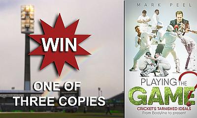 Win a copy of 'Playing the Game?'