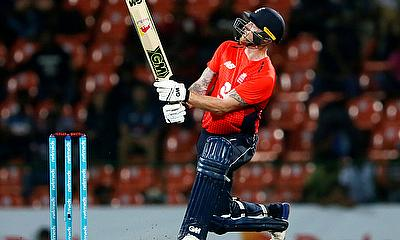England beat Sri Lanka by 7 wickets in rain affected 3rd ODI in Kandy