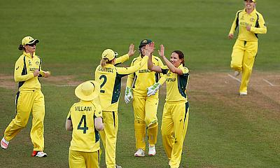 Megan Schutt Speaks After Australia's Win Over Pakistan