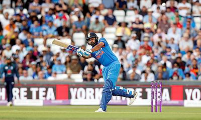 India beat Windies by 8 wickets in 1st ODI at Guwahati