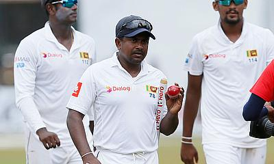 Sri Lanka's Rangana Herath to Retire from Test cricket