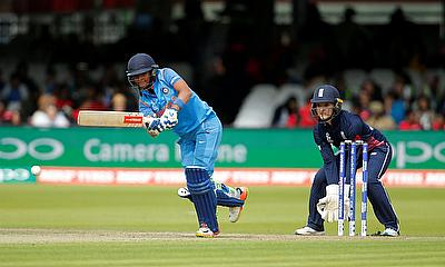 India Womens captain Harmanpreet Kaur - Expectations will be high back home