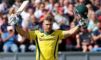 Australia announce ODI Squad to face South Africa