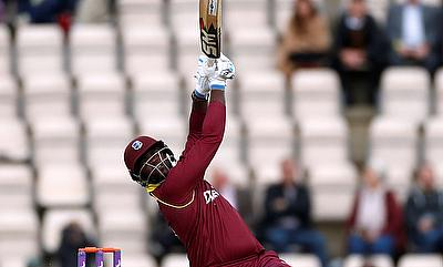 Windies storm back in the series with handsome win in 3rd ODI