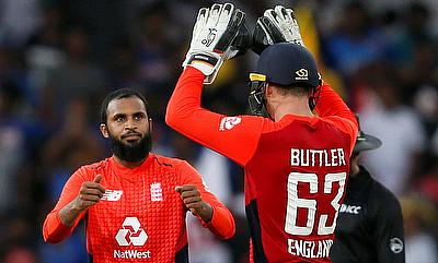 England beat Sri Lanka by 30 runs in T20I in Colombo