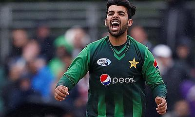 Rampant Pakistan overpower clueless Australia in 3rd T20I