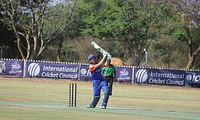 ICC World T20 Africa 'C' Qualifiers Botswana and Namibia impress on opening day