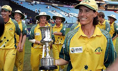 ICC Women's World T20 is now the jewel in the crown of world cricket