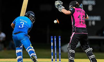 ICC Women's World T20 2018 practice match Results – wins for India,NZ, Bangladesh