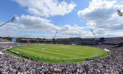 Edgbaston Sells out for First Three Days of Opening Specsavers Ashes Test match