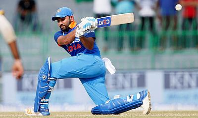 India take an unassailable 2-0 lead in T20I series with 71 run win over WINDIES