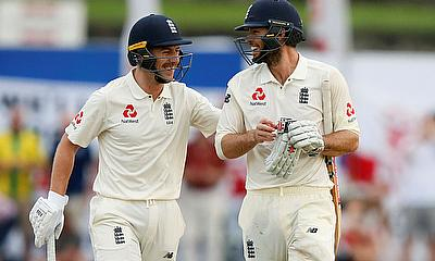 Online Cricket Betting Tips and Match Predictions Sri Lanka v England 1st Test Day 2