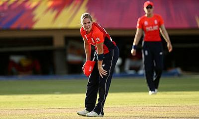 Fran Wilson To Replace Injured Katherine Brunt In World T20 Squad