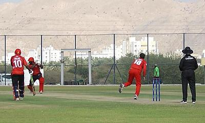 ICC World Cricket League Division 3 Update – Wins for Oman, Uganda and USA
