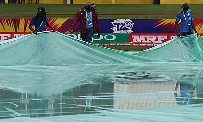 ICC Women's World T20 2018 – England and  Sri Lanka split points after washout