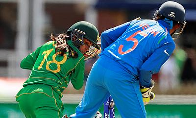 ICC Women's World T20 2018 Preview – India v Pakistan