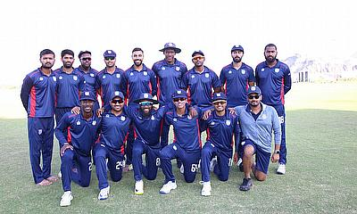 ICC World Cricket League Division 3 - USA and Singapore both win on Day 3