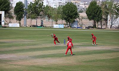 ICC WCL Division 3 Update - USA's Monank Patel gets warning and Oman replacement agreed