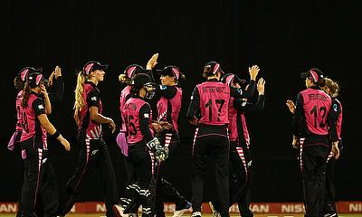 ICC Women's World T20 - New Zealand fined for slow over-rate against Australia