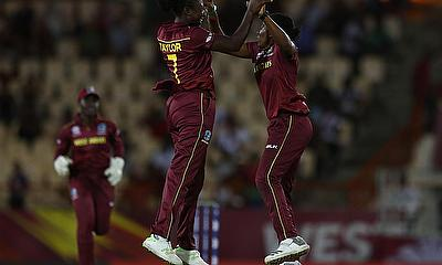 ICC Women's World T20 2018 - Windies and Sri Lanka win to leave group 'A' wide open
