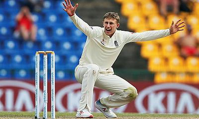 England captain Joe Root receives Official Reprimand for ICC Code of Conduct Breach