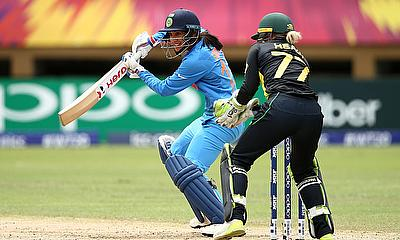 ICC Women's World T20 – India beat Australia to top Group