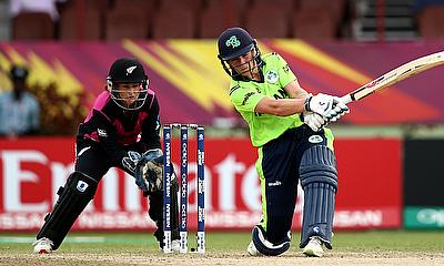ICC Women's World T20 - New Zealand beat Ireland by 8 wickets