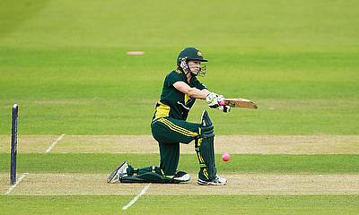 Rachael Haynes Spoke Ahead of Australia's Training Session in Antigua