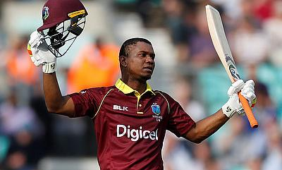 Evin Lewis - Punjabi Legends