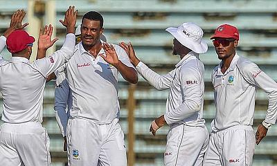 Shannon Gabriel suspended for 2nd Test against Bangladesh in Mirpur