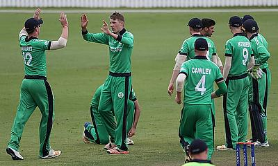 Ireland Wolves Squad Heading to Sri Lanka to be Lead by Harry Tector