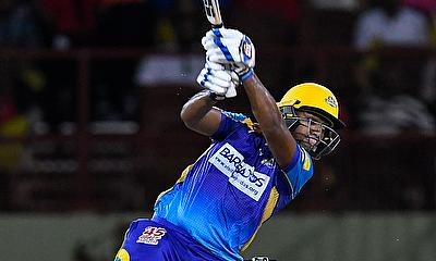 Northern Warriors beat Punjabi Legends by 99 runs in T10 League