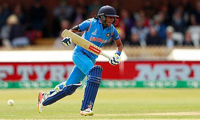 Kaur & Healy Lead Batters' Charge in T20I Rankings