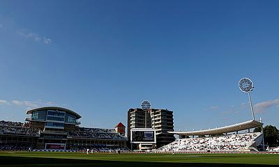 Nottinghamshire CCC Four day and 50-over Fixtures Revealed