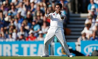 Day 4 2nd Test Pakistan v New Zealand - Pakistan avoids fourth-innings drama