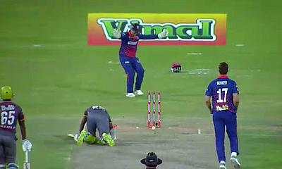 Cape Town Blitz beat Tshwane Spartans by 60 runs after De Kock Ton