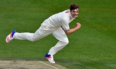 Stuart Whittingham Signs for Gloucestershire CCC