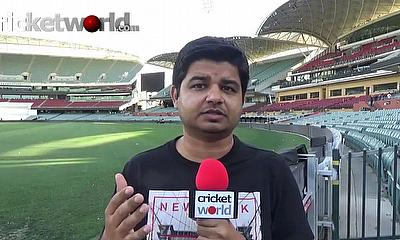 Australia v India 1st Test Preview LIVE from Adelaide Oval
