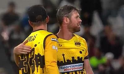 Jozi Stars blitz Cape Town by 50 runs in Mzansi Super League