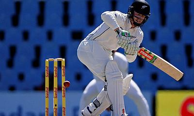 New Zealand win 3rd Test and with it the series against Pakistan 2-1