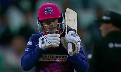 Paarl Rocks Blitzed by Quinton de Kock in Mzansi Super League