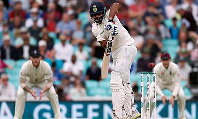 Hanuma Vihari Spoke After Day 1 of 2nd Test Against Australia