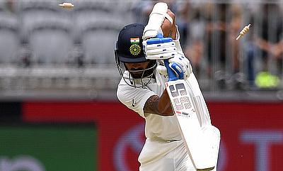 Day 2 of 2nd Test - India fight back against Australia
