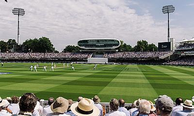 Lord's Test Match Ballot Opens for England v Australia 2019