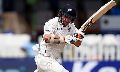 1st Test New Zealand v Sri Lanka ends in draw as rain curtails play on 5th day