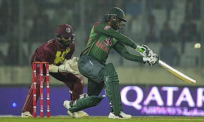 Bangladesh, Windies fined for slow over-rates in 2nd T20I
