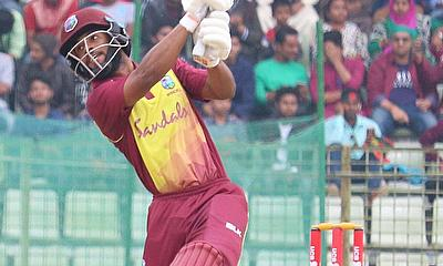 Evin Lewis and Keemo Paul take the Windies to series win over Bangladesh in Mirpur