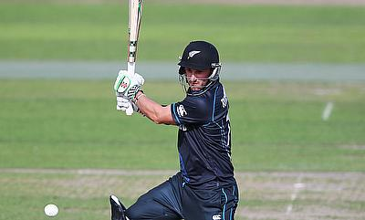 Otago beat Canterbury by 5 wickets in Super Smash