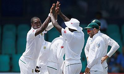 South Africa could go 2nd in Test rankings or to 6th in series against Pakistan